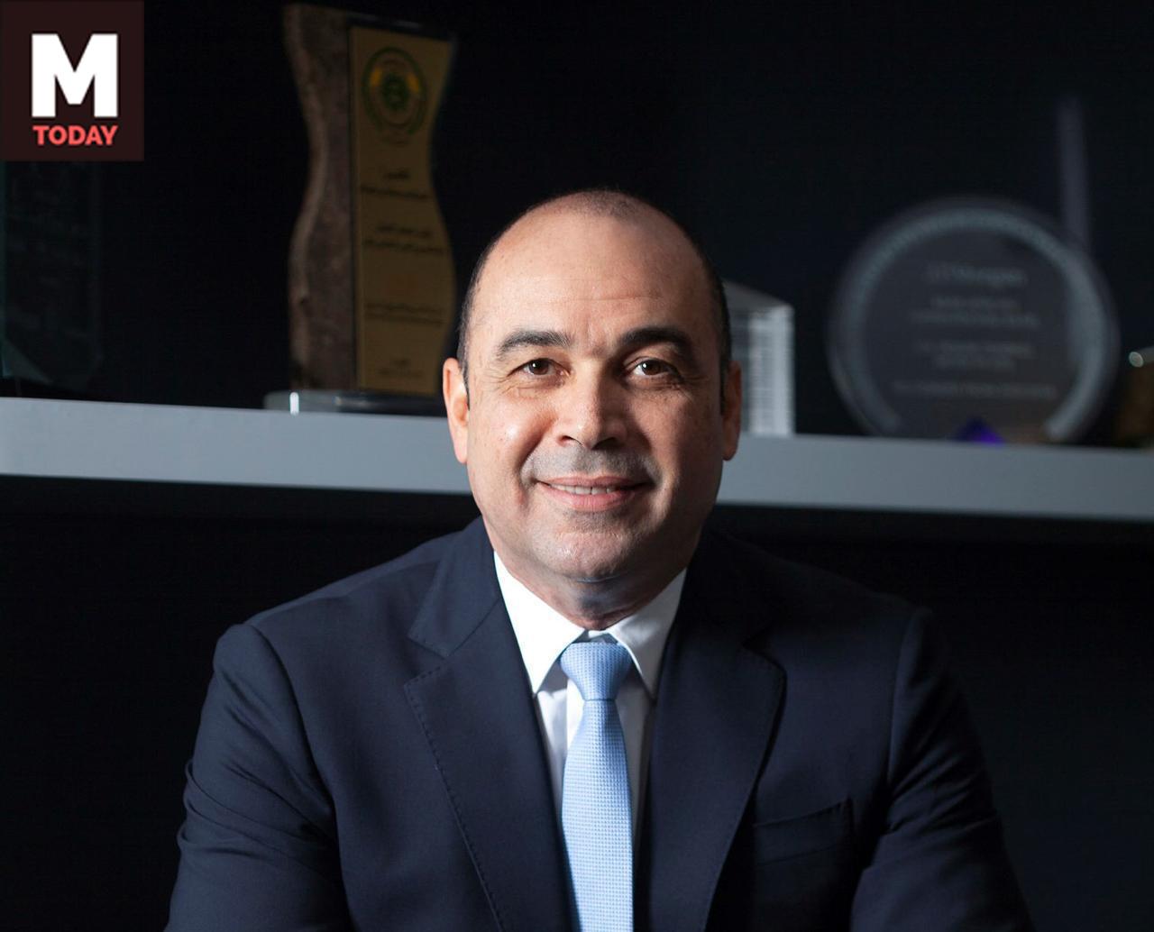 البنك العربى الافريقى الدولى يدير أكبر عملية توريق في تاريخ السوق المصرفي المصري