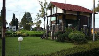 Villa Istana Bunga 2 Kamar Blok S no 8