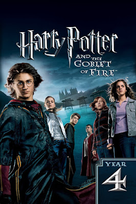 download harry potter and the goblet of fire book pdf