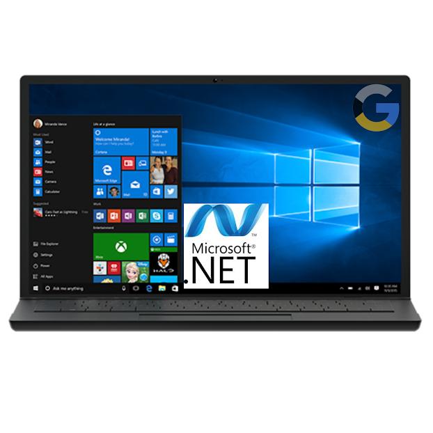 Comment Installer .NET Framework 3.5 (SP1) sous Windows 10 ?