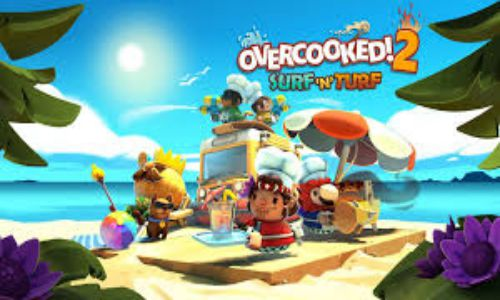 Download Overcooked 2 Surf n Free For PC
