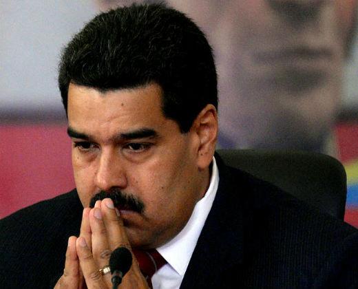 Maduro dispuesto a proponer elecciones generales, pero para finales del 2017