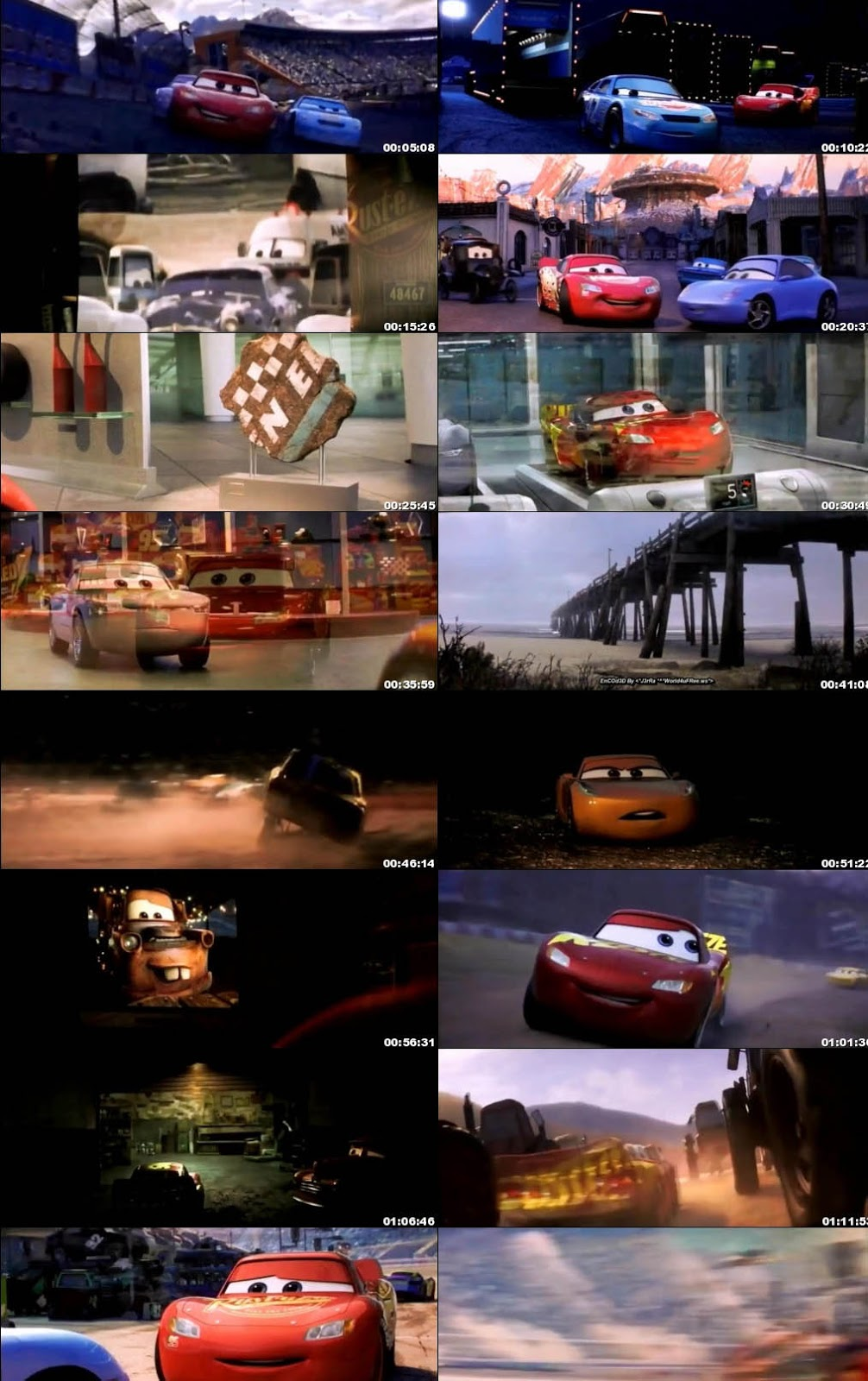 Cars 3 2017 English Movie Download HD at movies500.com