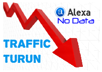Mengatasi Alexa Rank No Data, Saat Blog Ganti ke Domain TLD