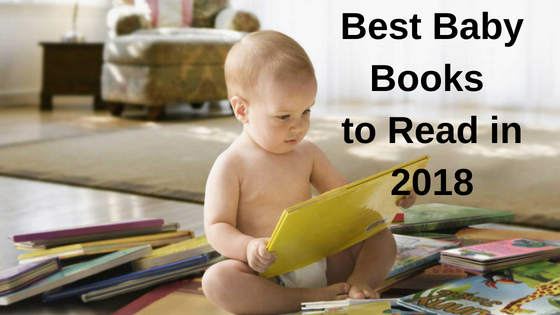 Must Read Baby Books in 2018