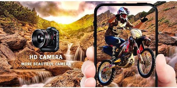 تحويل كاميرا هاتفك لكاميرا محمولة 2020