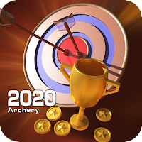 Archer Champion: Archery game 3D Shoot Arrow Mod Apk