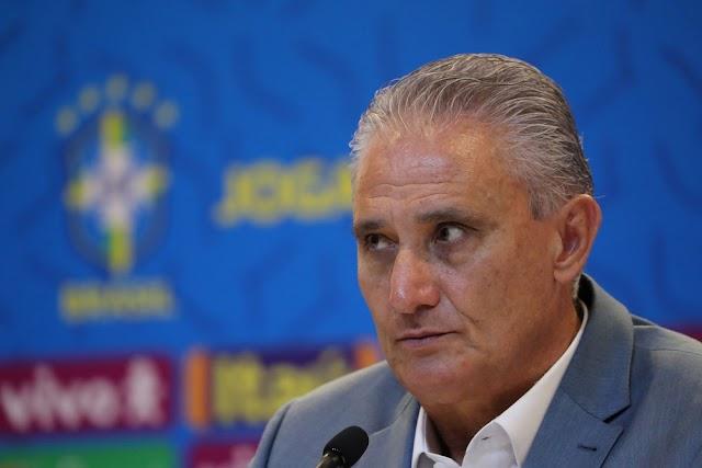 Tite convoca seleção com 3 do Flamengo, veja a lista completa
