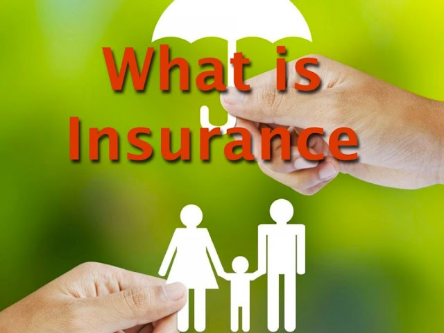 What is Insurance? Definition of Insurance