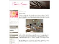 Chic Home @ chichomeblog.com