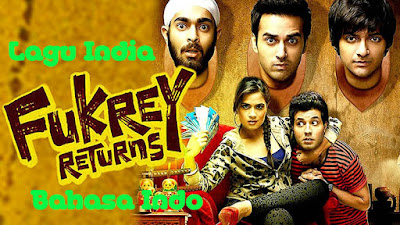 Lagu India Mehbooba Fukrey Returns