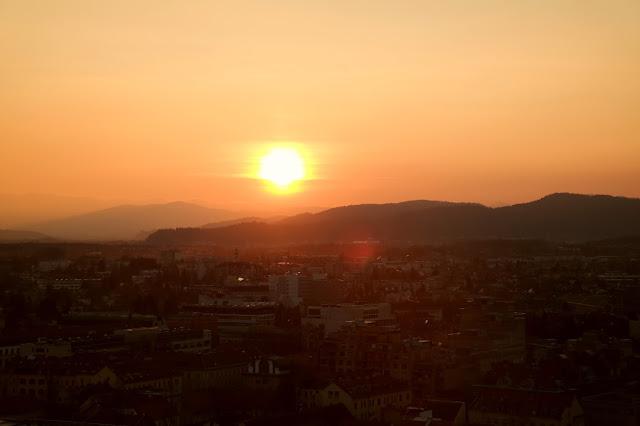 Ljubljana gratis citytrip