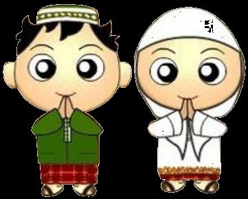 Minal 'Aidin wal-Faizin > Maaf Zahir & Batin` - Engku ...