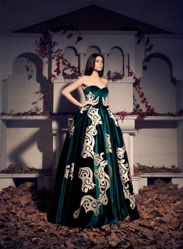 vestidos elegantes a buen precio