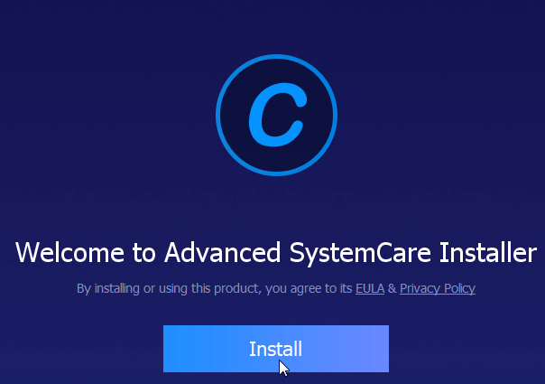 Advanced SystemCare 12.6 Pro License Key