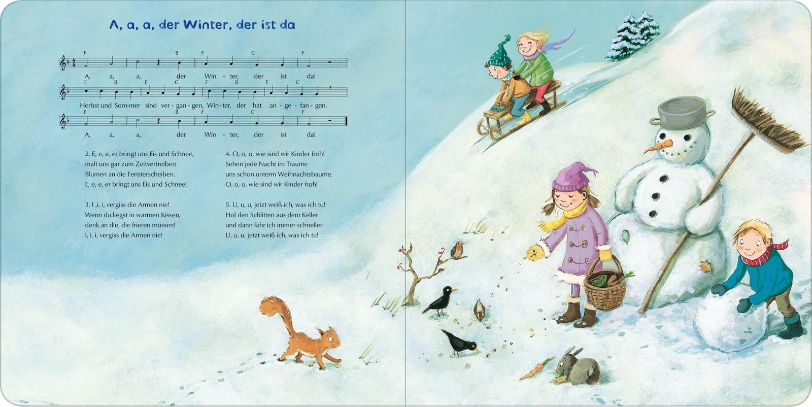 Bücherwurm, tolle Kinderbücher