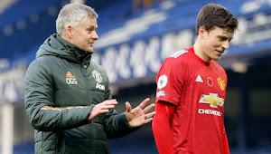 Manchester United vs West Brom: Ole Menang Statistik, Bilic Menang Pengalaman