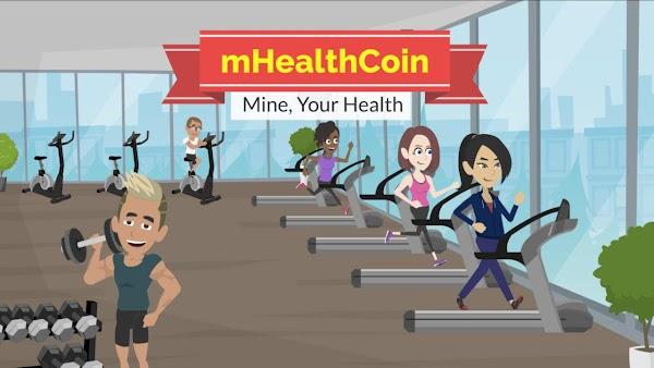Mhealth Airdrop | Free 1,400 MHEC ($14)