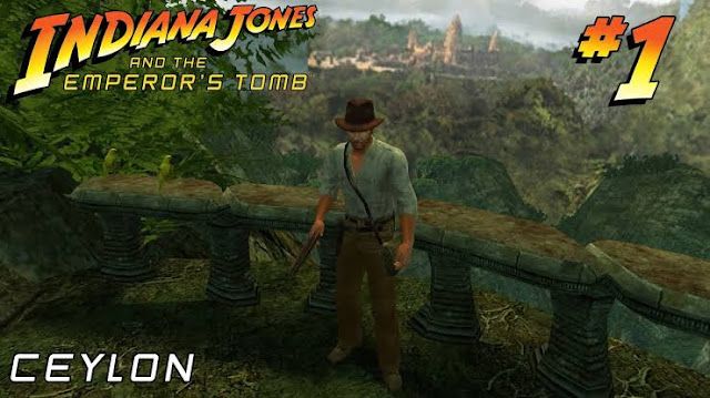 Indiana Jones - Character, Indiana Jones and the Staff of Kings - Video game, indiana jones game, indiana jones, game, download