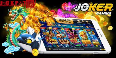 Rahasia Menang Besar Di Slot Online Joker