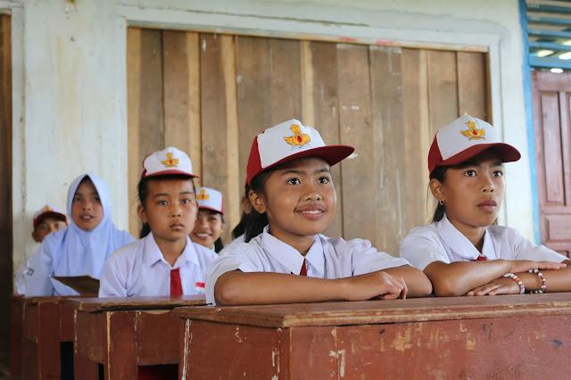 5 potensi anak generasi maju