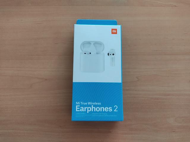 Xiaomi Mi True Wireless Earphones 2 - Review