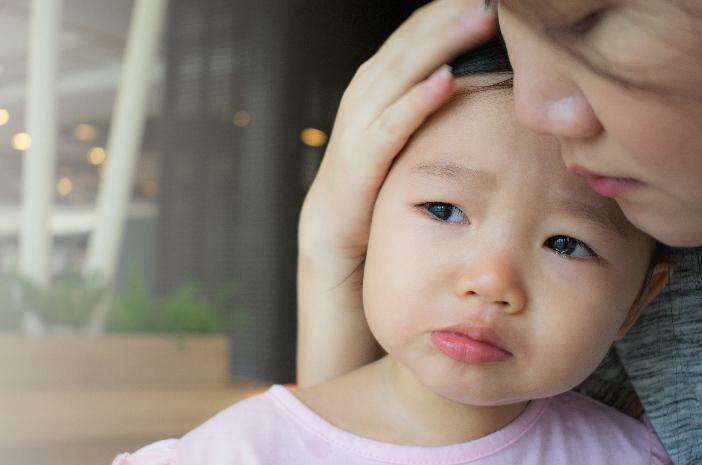 Penyebab Alergi Pada Anak
