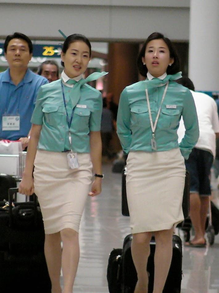 Airline Stewardess Xxx