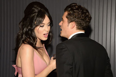 KATY PERRY DIVORCES WITH ORLANDO BLOOM BECAUSE 'HE DID'NT WANT MARRIAGE OR KIDS'
