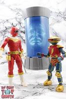 Power Rangers Lightning Collection Zordon & Alpha 5 48