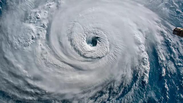 Se avecinan 4 'grandes' huracanes en el Atlántico con 16 tormentas, según científicos