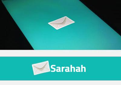 Sarahah là gì-Hướng dẫn đăng ký và sử dụng Sarahah trên máy tính và điện thoại