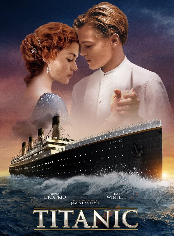 Titanic HD Full Movie Free Download | Watch Online