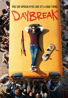 DAYBREAK on Netflix TV Review