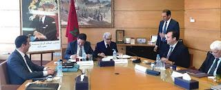 أمزازي يلجأ لبنك المغرب لتصميم وتأمين شهادة الباكالوريا