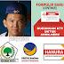 Ahok Berani Maju Lewat Jalur Parpol, Pendukung 1 Juta KTP Ancam Aksi Gugatan Hukum