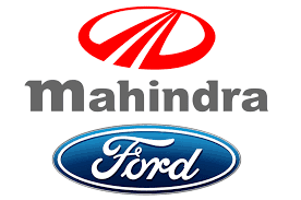 Mahindra will hold 51% stake in the joint venture, while Ford will hold 49% stake.