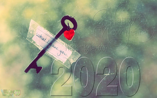 2020 HD Love Greetings
