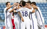 Από τον ΣΚΑΪ θα δούμε τα ματς της Εθνικής στα προκριματικά του Μουντιάλ