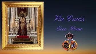 Traslado de la imagen de Nuestro Padre Jesús del Ecce-Homo de Cádiz
