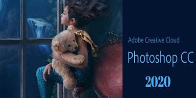 Spesifikasi PC Adobe Photoshop CC