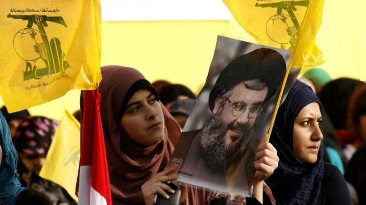 Saudi Serukan Dunia Internasional Lawan Hizbullah