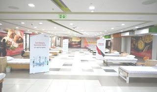 covid-care-unit-in-pune-by-tech-mahindra