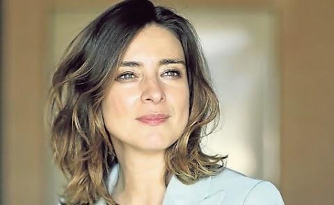 #CULTURA #LIBROS Sandra Barneda, finalista del Premio Planeta «La pandemia nos ha cambiado y pienso que hay un lado positivo»   Yaazkal Ruiz