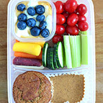 Healthy Make-Ahead Lunches