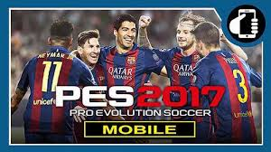 download game pes 2017-pro evolution soccer 2017+free download
