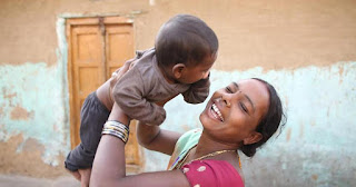 bihar-child-death-ratio-equal-to-national-rate