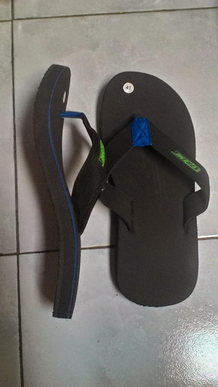 sandal xtreme, sandal Pria terbaru