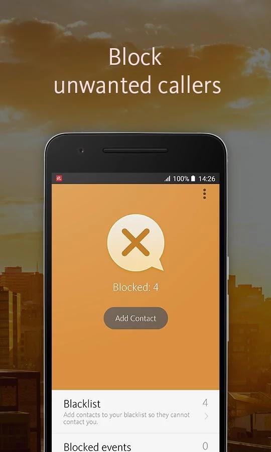 avira antivirus pro android key