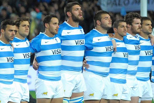 Hoy es el día del rugbier argentino, pero ¿Por qué?